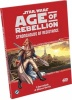 Age of Rebellion: Strongholds of Resistance - A Sourcebook of Alliance Worlds