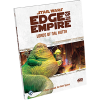 Edge of the Empire: Lords of Nal Hutta - A Sourcebook for Hutt Space