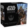 Star Wars Legion: Rebel Pathfinders Unit