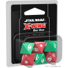 Star Wars X-Wing: Extra Dice Pack