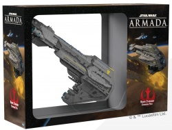 New Product Announcement - Star Wars Armada: Nadiri Starhawk Expansion (SWM32)