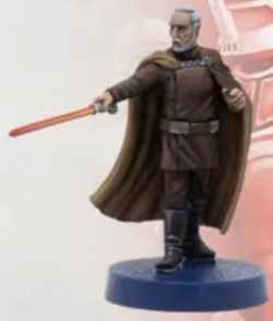 News: Count Dooku Commander Expansion Release Date