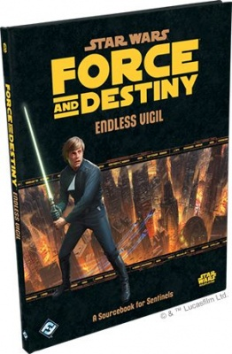 Force & Destiny: Endless Vigil