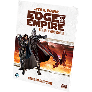 Edge of the Empire: GM Kit