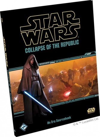Star Wars: Collapse of the Republic