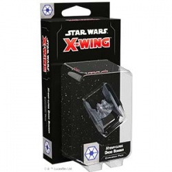 Star Wars X-Wing: Hyena-class Droid Bomber Expansion Pack