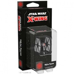Star Wars X-Wing: TIE/SF Fighter Expansion Pack