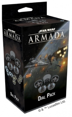 Star Wars Armada: Armada Dial Pack