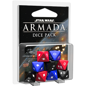 Star Wars Armada: Extra Dice