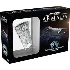 Star Wars Armada: Gladiator-Class Destroyer