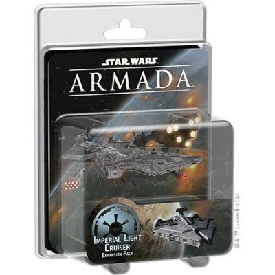 Star Wars Armada: Imperial Light Cruiser