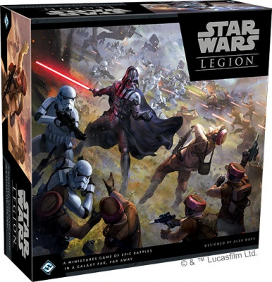 Star Wars Legion: Core Set