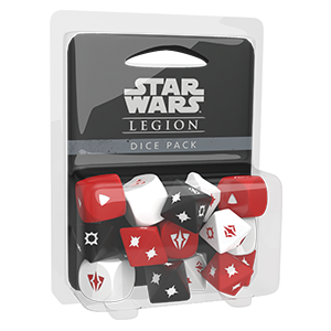 Star Wars Legion: Extra Dice Pack