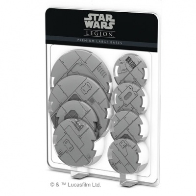 Star Wars Legion: Premium Large Bases