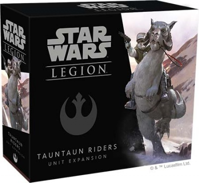 Star Wars Legion: Tauntaun Riders