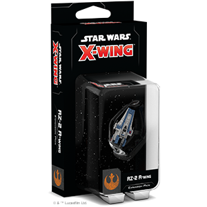 Star Wars X-Wing: RZ-2 A-Wing Expansion Pack