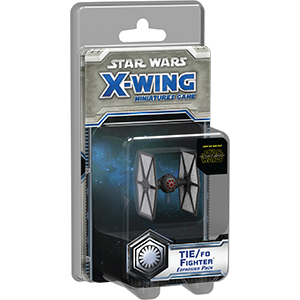 Star Wars X-Wing: TIE fo Expansion Pack