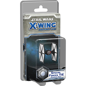 Star Wars X-Wing: TIE/SF Expansion Pack
